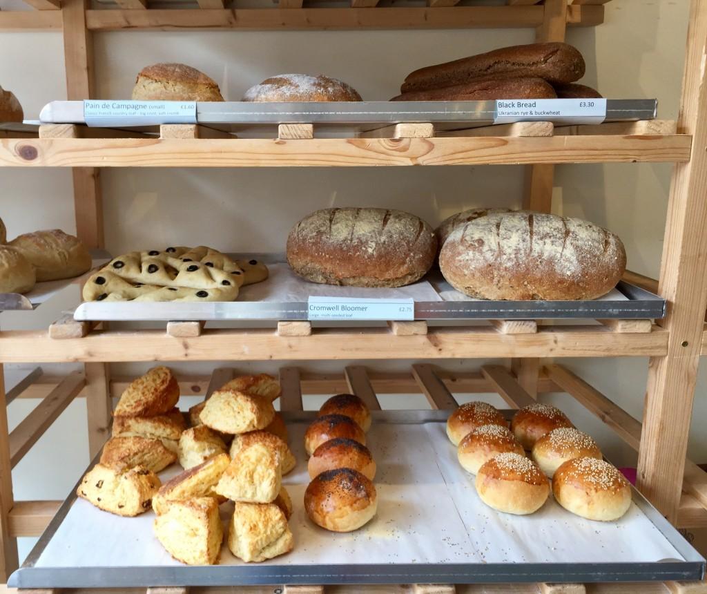 Gerry's bakery