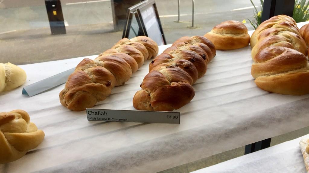 Gerrys bakery Sheffield