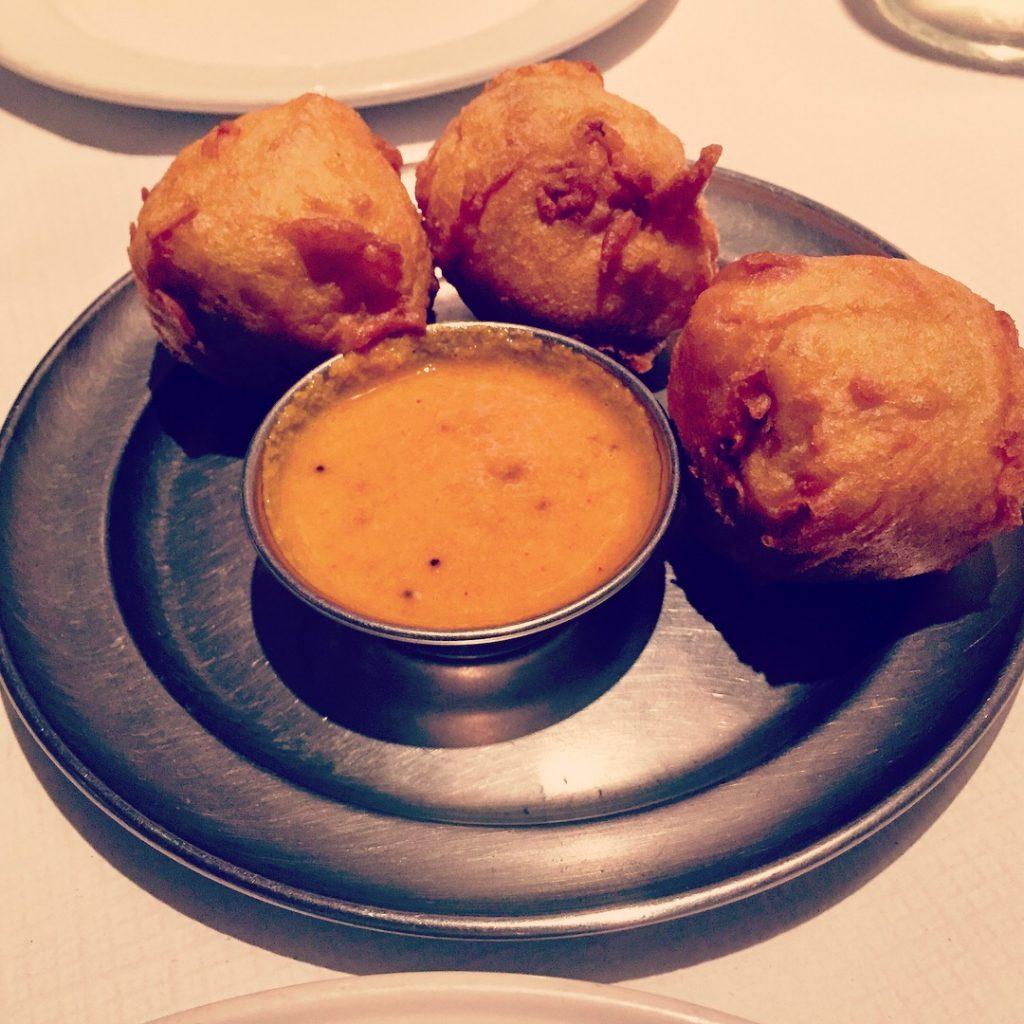 Rasa N16 fried potato